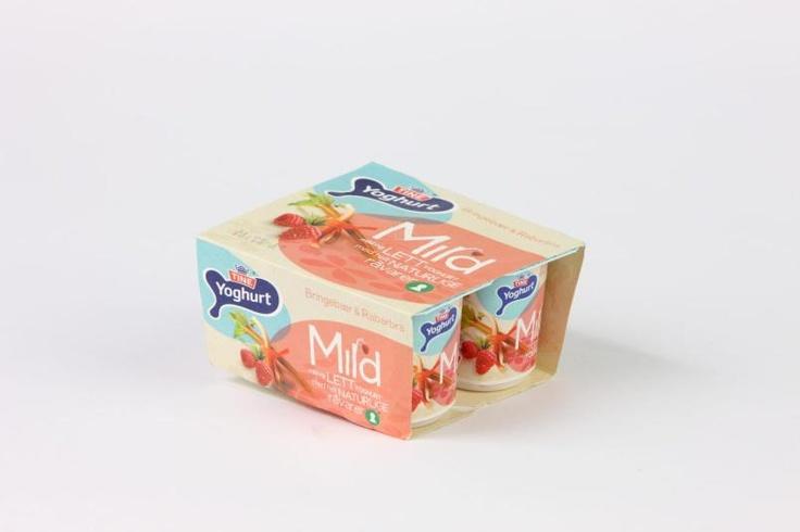 Test av Yoghurt for klikk.no