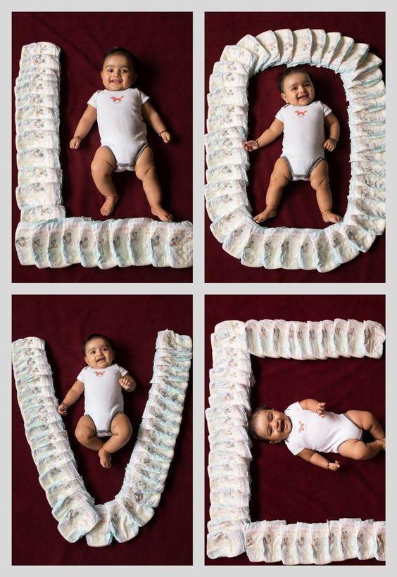 Idées de chambre de bébé