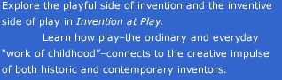 Play is important for inventing new things. This sight offers imaginative online…