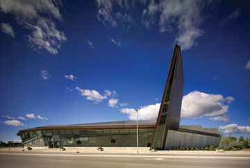 Musée canadien de la guerre