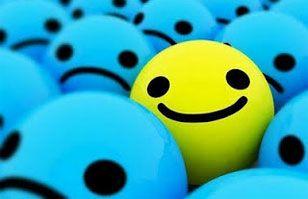 Positividad vs negatividad