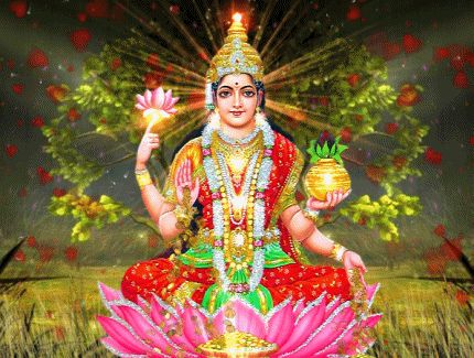 HAPPY VARALA LAKSHI VRATA Varalakshmi Vrata is a festival to ...
