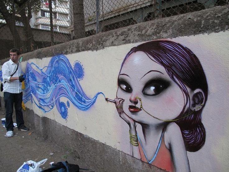 Картинки по запросу стрит арт граффити