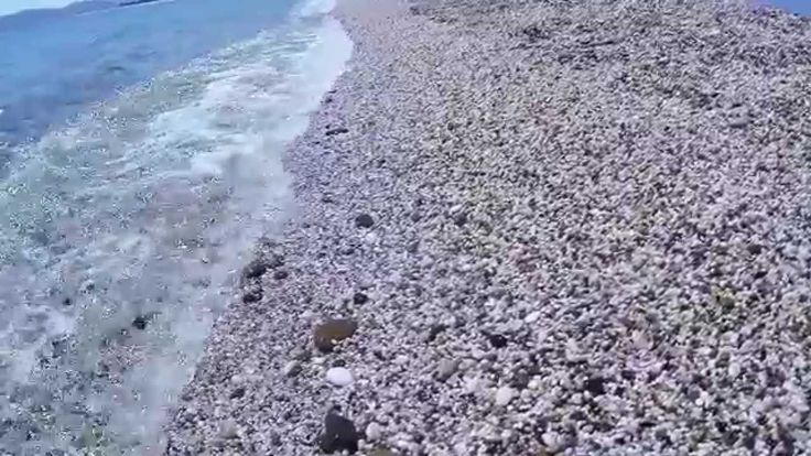 Spiaggia di Murtas - Sardegna