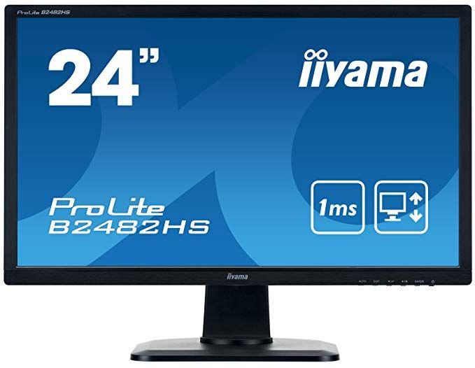 Iiyama Prolite E2482hs B1 Computer Zubehor Monitore In 2020 Led Gaming Computer Ebay