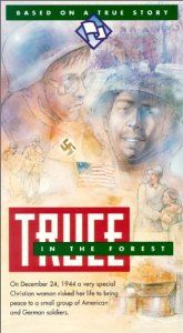 Amazon.com: Truce in the Forest [VHS]: Michael Warren, Bea Silvern, Debbie Lytton: Movies & TV. Written and directed by Jim Lawrence.