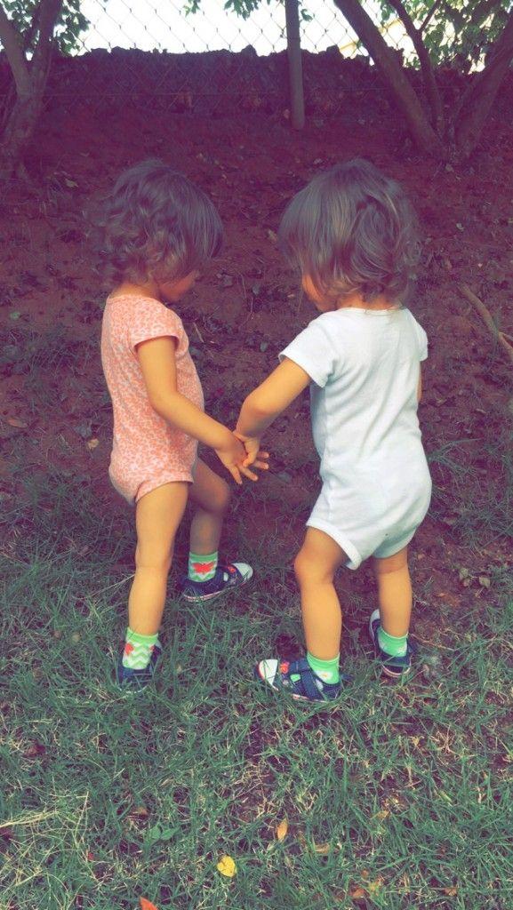 10 actividades para integrar a los bebés e infantes en la educación en el hogar