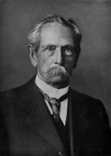 Karl Friedrich Benz (help·info) (November 25, 1844 – April 4, 1929) was a German engine designer and car engineer, generally regarded as the inventor of the gasoline-powered automobile, and together with Bertha Benz pioneering founder of the automobile manufacturer Mercedes-Benz