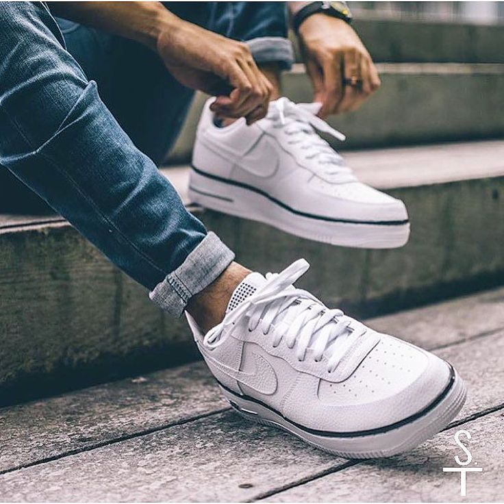 Nike Air Force 1 Buy at: en.titolo.ch by sneaker.team