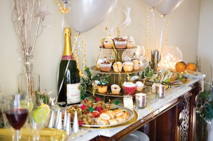 Impresionează-i pe cei dragi! 3 rețete delicioase pentru masa de Revelion