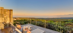 Grootbos , just two hours from Cape Town