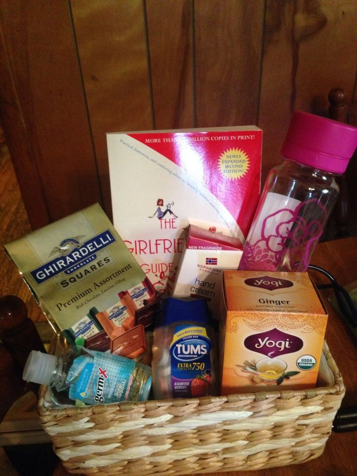 25 Unique Pregnancy Gift Baskets Ideas On Pinterest