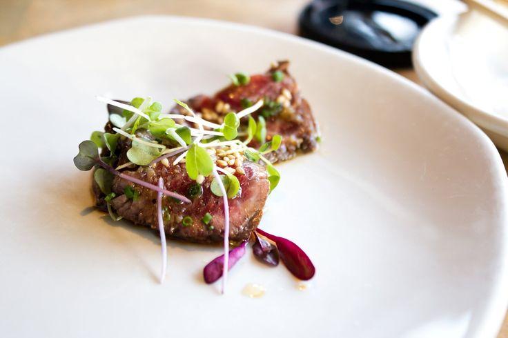 peppercorn tenderloin steak i love steak sichuan peppercorn steak this ...