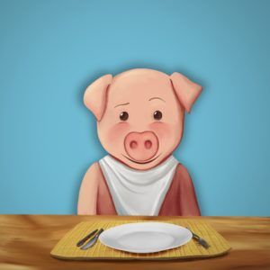 The Manners Pig: A Creative Way to Teach Table Manners