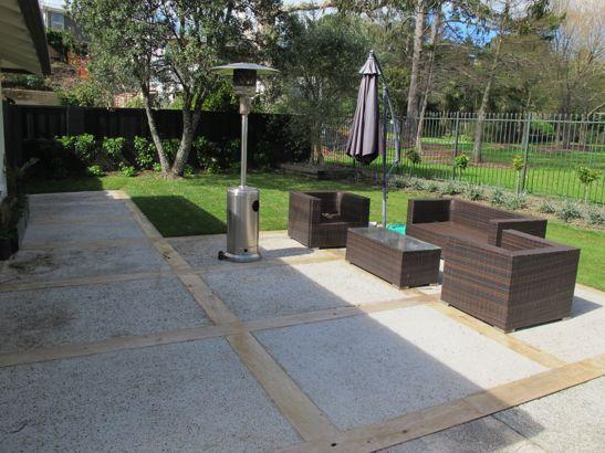 30 best Patio images on Pinterest Garden ideas Gardens and
