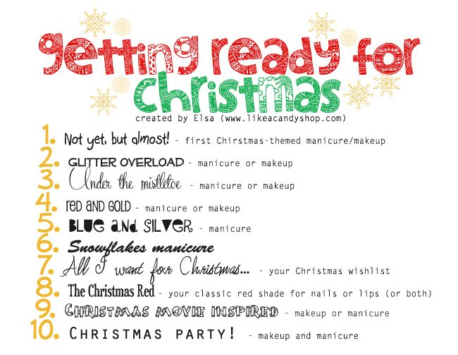 themes from http://likeacandyshop.com/the-getting-ready-for-christmas-challenge-preview/