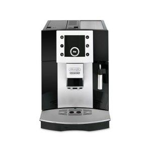 The #Delonghi Esam5400 Digital Super Automatic Machine is a programmable #coffee #making #machine that delivers optimal results. You are free to adjust the start time, clock, and auto shut-off. Read more at: http://coffee-a2z.com/delonghi-esam5400-coffee-machine