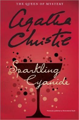 Sparkling Cyanide I Love Agatha!