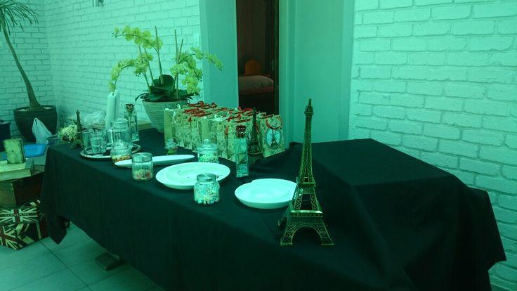 Airhostess Paris candy bar