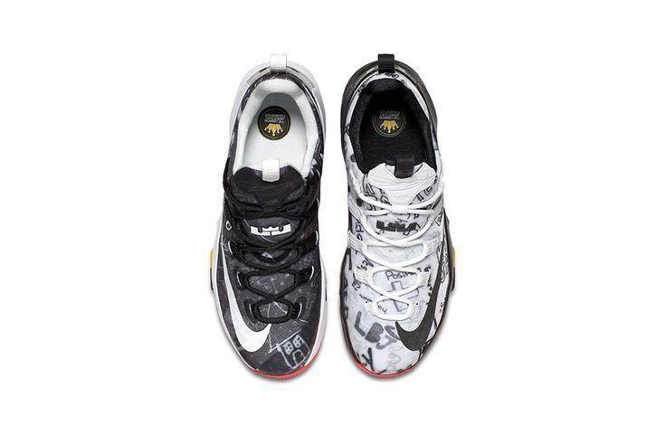 Nike LeBron 13 Low Limited LeBron James Family Foundation