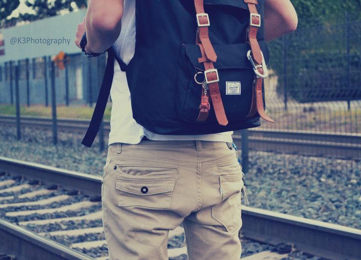 I want one of these backpacks, STAT
