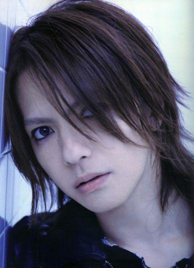 #Hyde #Laruku #larcenciel