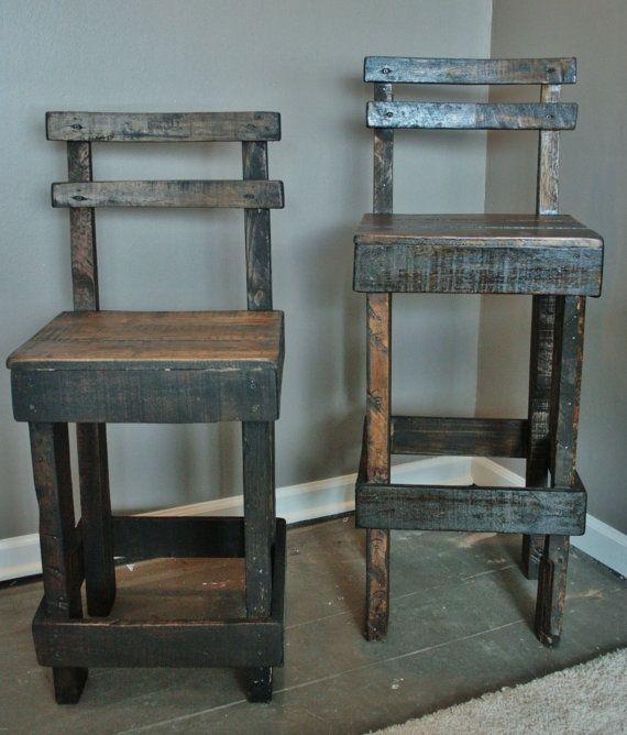 Top 25 best Outdoor bar stools cheap ideas on Pinterest Pallet