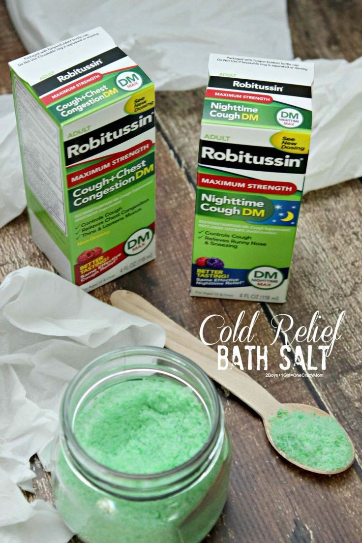 DIY Bath Salt and tips to prepare for Cold Season, stay Well and be happy   #Healthy4School #ad @walmart