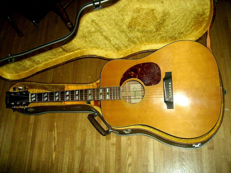 ThreeS GW-30 (ギブソン ヘリテイジ モデル)(中古・ヴィンテージ)ITM0753086【Jギター楽器詳細|ThreeS】