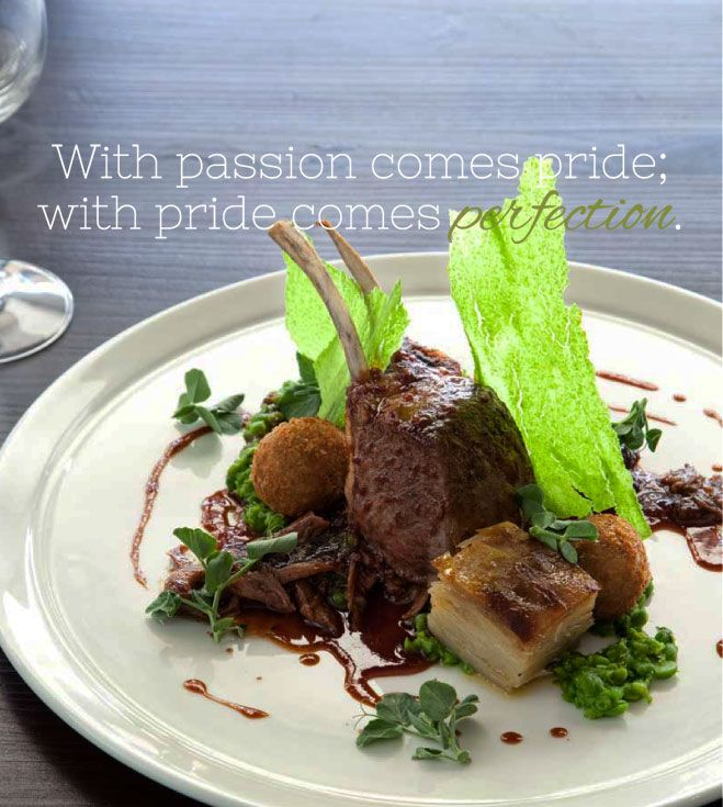 The Grazing Room - where less means more…