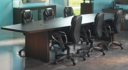 Aberdeen 10 foot Boat Surface Conference Table    Item Number:	may-actb10   Manufacturer:	NPS   List Price:$1,351.00   Your Price:$1,045.00      		 Free Shipping!