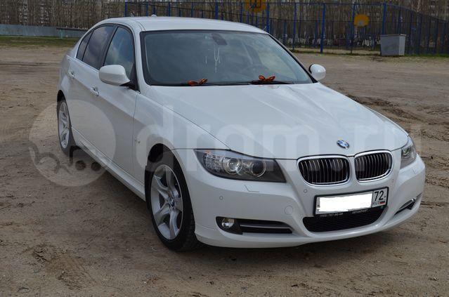 Продам BMW 3-Series 2012 Тюмень