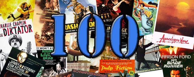 Jede Woche präsentiert euch FILMSTARTS einen weiteren Platz unserer Liste der 100 besten Filme aller Zeiten... und zwar mit einem Video, in dem FILMSTARTS-Redakteure erzählen, warum ihnen gerade diese Filme so viel bedeuten. Viel Spaß!