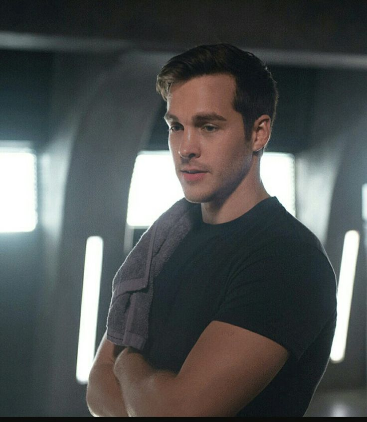 Supergirl: Lar Gand/ Mon-El - Chris Wood