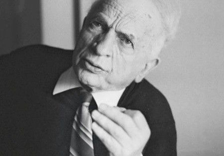 """Citations d'Alfred Sauvy """" Ce tiers Monde ignoré, exploité, méprisé comme le tiers Etat, veut, lui aussi, être quelque chose. """""""