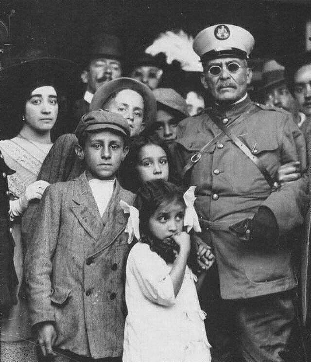 Victoriano Huerta- Revolución Mexicana