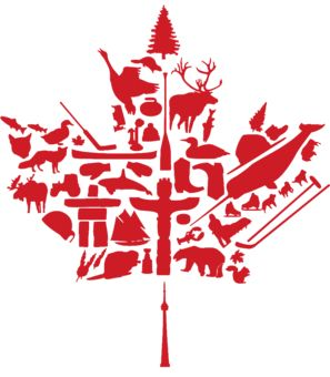 canadian symbols - Google Search