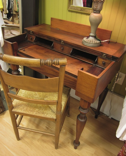 Almost identical to one of my most cherished possessions - antique spinet  desk that my dad - 7 Best Spinet Desks Images On Pinterest Antique Buffet, Antique