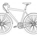 Kolay Bisiklet Çizimi