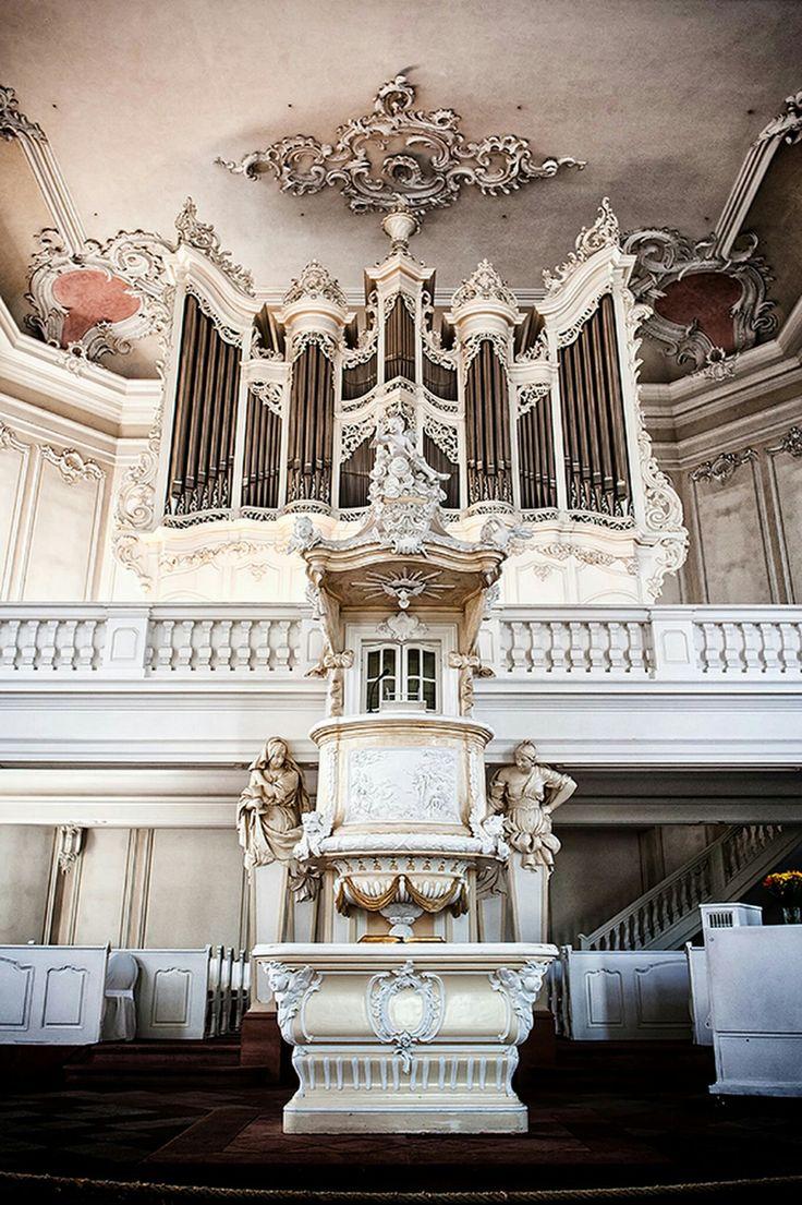 Fresh Ludwigskirche II Saarbr cken Germany