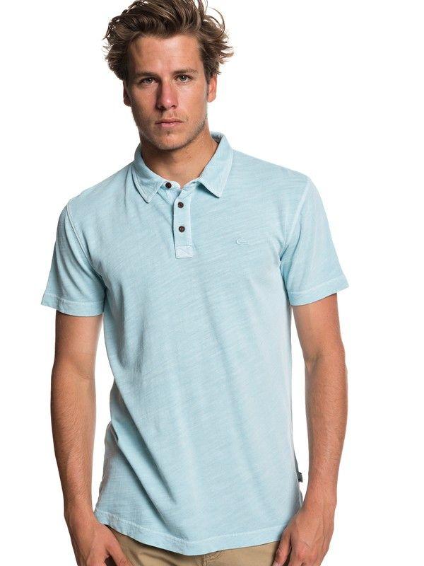 2f75c0c7be Everyday Sun Cruise Short Sleeve Polo Shirt
