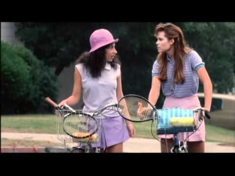 Teen Witch (1989) - Top That! (Rap) - the best thing you will see all day. Just watch it - I promise you.