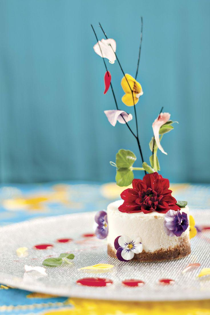 Conoce este platillo especial creado por la chef mexicana Martha Ortiz, el cual representa a las mujeres de México y constantemente cambia de nombre.