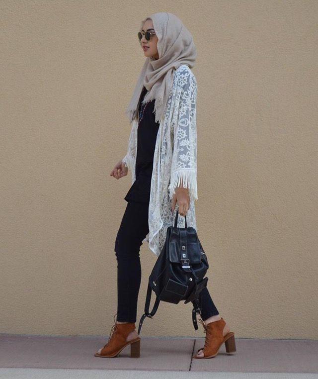Summer Albarcha | Haute Hijab