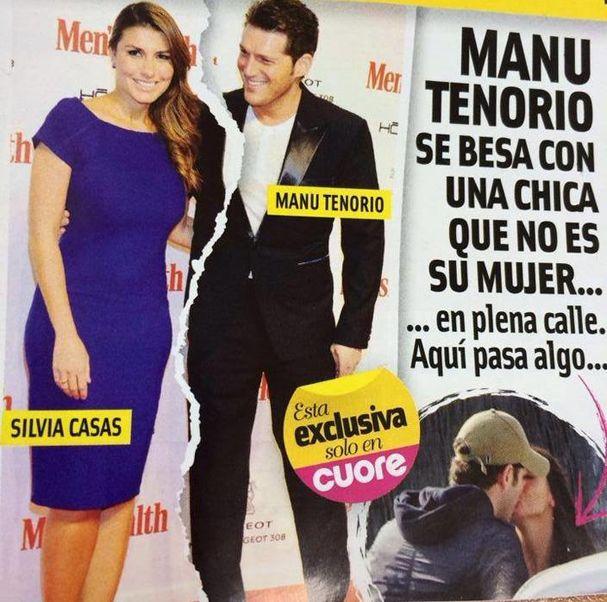Los paparazzis le dan duro: Dani Mateo y otros famosos pillados in fraganti