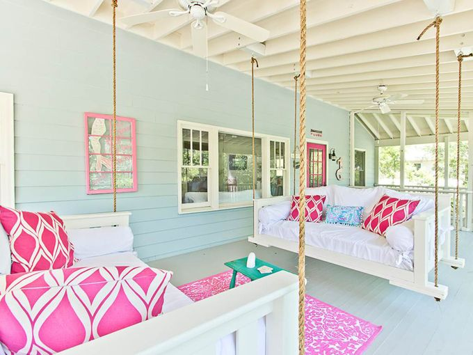 The Salty Mermaid Cottage - Tybee Island, GA http://frame.bloglovin.com/?post=4876079136&blog=96586