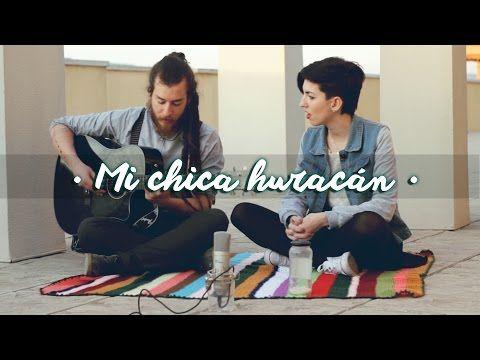 My hurricane girl - Río Viré y Abbey C. (original song) - YouTube