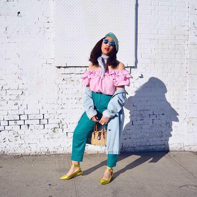 Vintage Fashion Blogger Pinkvintagehrt Instagram Photos And Videos Fashion Nyc Fashion Fashion Blogger