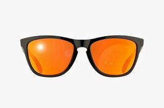 Gafas de sol sporty chic - Sporty chic sunglasses - Oakley Frogskins