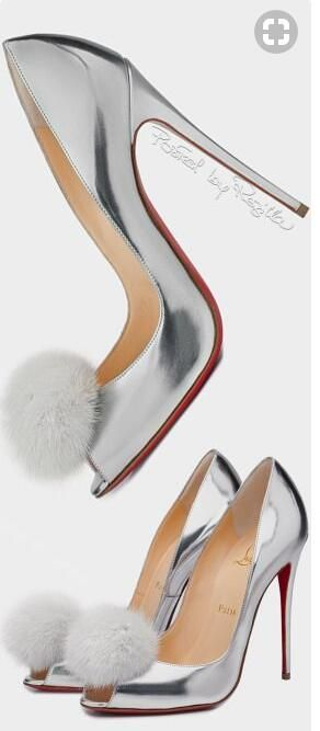CHRISTIAN LOUBOUTIN SO KATE PATENT 120MM RED SOLE PUMP, CAPPUCINE.